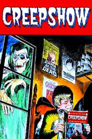 Poster Creepshow 1982