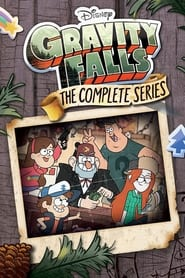 One Crazy Summer: A Look Back at Gravity Falls (2018)