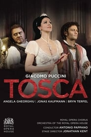 Puccini · Tosca 2011