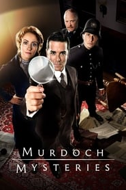 Murdoch Mysteries Season 12 Episode 10