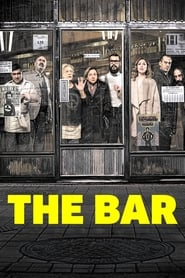 The Bar (2017) Spanish BluRay 480p & 720p | GDrive