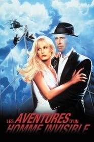 Les aventures d'un homme invisible movie