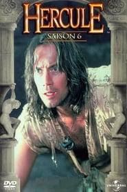 Hercules: The Legendary Journeys streaming vf poster