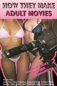 How They Make Adult Movies