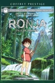 Ronja, fille de brigand en streaming