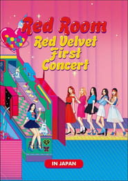 "Red Velvet 1st Concert ""Red Room"" in JAPAN"