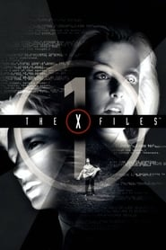 The X-Files - Season 4 Episode 4 : Unruhe Season 1