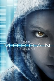 Das Morgan Projekt [2016]
