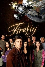 Poster Firefly 2003