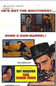 Poster The Hard Man 1957
