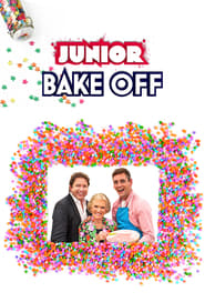 Junior Bake Off