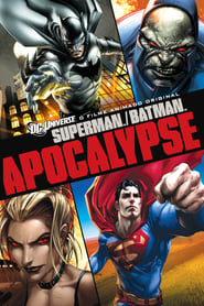 Superman/Batman: Apocalipse (2010) Dublado Online