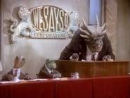 Dinosaurios 2x13