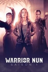 Warrior Nun Saison 1