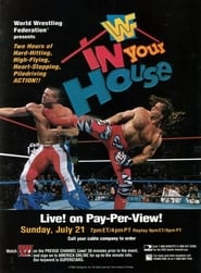 WWE In Your House 9: International Incident