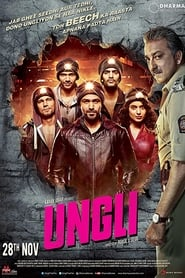 Ungli (2014) Hindi HDRip 480P 720P Gdrive