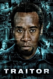 Poster Traitor 2008