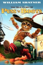 The True Story of Puss 'n Boots (2009)