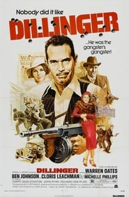 'Dillinger (1973)
