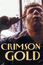 Poster for Crimson Gold