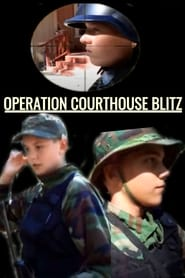 Operation Courthouse Blitz