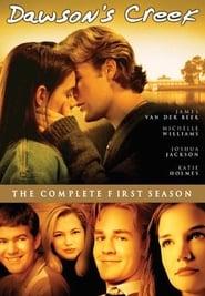 Dawson's Creek - Season 1 poster