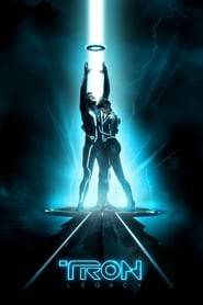 Poster for TRON: Legacy