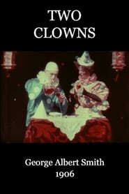 Two Clowns 1906