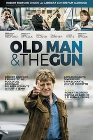 Old Man & the Gun [HD]