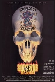 WWE Survivor Series 1998