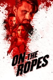 On the Ropes HD 1080p, español latino, 2018