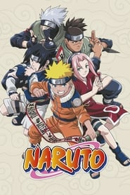 Naruto Season 1 Episode 28 : Eat or Be Eaten: Panic In the Forest