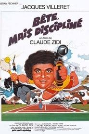 Bête, mais discipliné 1979