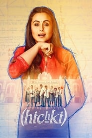 Hichki (2018) Watch Online Khatrimaza Movie