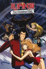 Lupin the Third: Da Capo of Love – Fujiko's Unlucky Days
