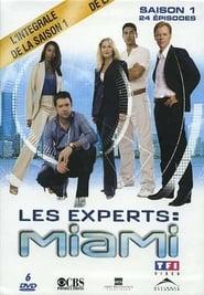 Les Experts : Miami: Saison 1