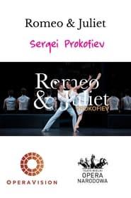 Romeo and Juliet (2021)