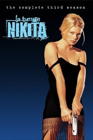 La Femme Nikita Sezonul 3