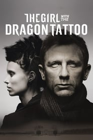 Image The Girl with the Dragon Tattoo – Fata cu un dragon tatuat (2011)