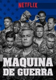 War Machine (Máquina de guerra) (2017)