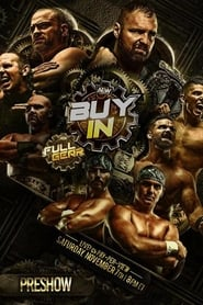 AEW Full Gear: The Buy-In 2020 2020