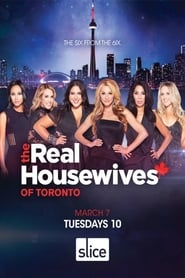 Poster The Real Housewives of Toronto 2017