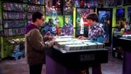 The Big Bang Theory Season 3 Episode 7 : The Guitarist Amplification