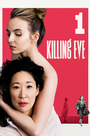 Killing Eve: Staffel 1