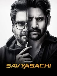 Savyasachi (2018) 1080P 720P 420P Full Movie Download