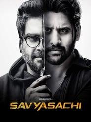 Poster Savyasachi