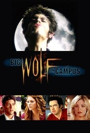 Poster Big Wolf on Campus 2002
