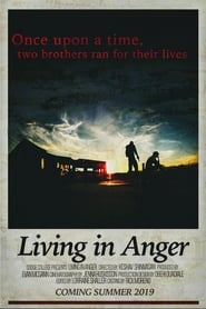Living in Anger