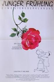 Junger Frühling 1986