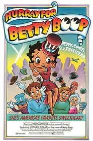 Hurray for Betty Boop